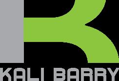 Kali Personal Logo