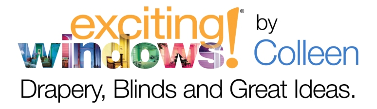 Exciting Windows By Colleen Logo