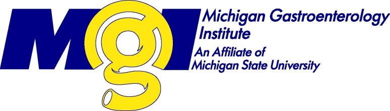 Michigan Gastroenterology Institute Logo